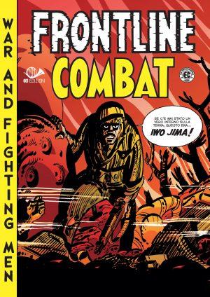 Frontline Combat vol. 1