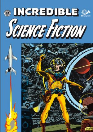 Incredible Science-Fiction