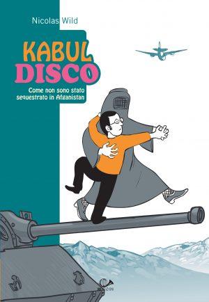 Kabul disco