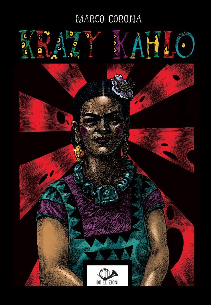 Krazy Kahlo
