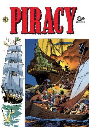 Piracy vol. 2