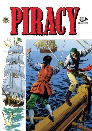 Piracy vol.1