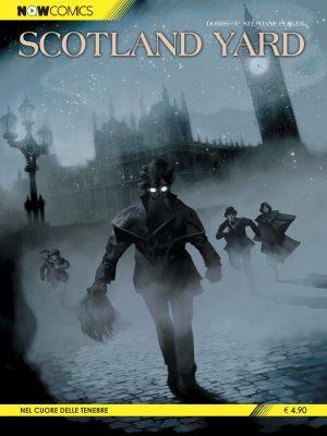 Scotland Yard vol. 1