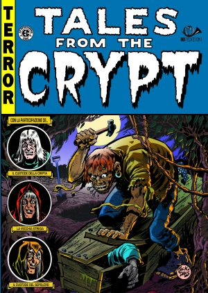 Tales from the Crypt vol. 3