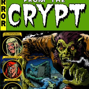 Tales from the Crypt vol. 4
