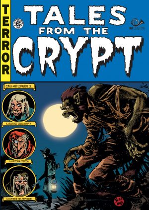 Tales from the Crypt vol. 6