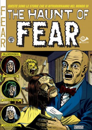 The Haunt of Fear vol. 2