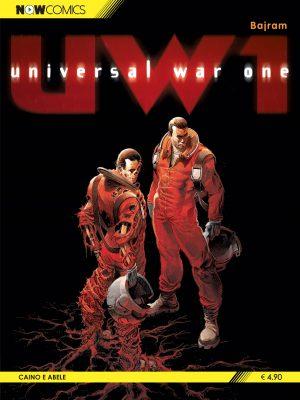 Universal War One vol. 3 (di 6)