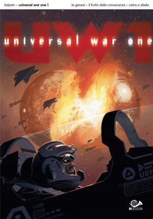 Universal War One vol. 1