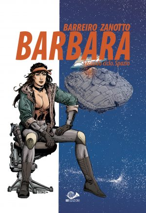 Barbara vol. 1