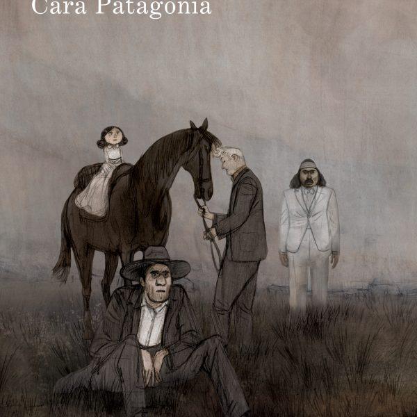 Cara Patagonia