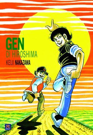 Preorder: Gen di Hiroshima vol. 3 (di 3)