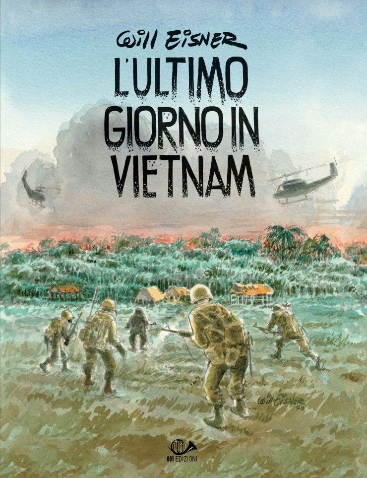 L'ultimo giorno in Vietnam