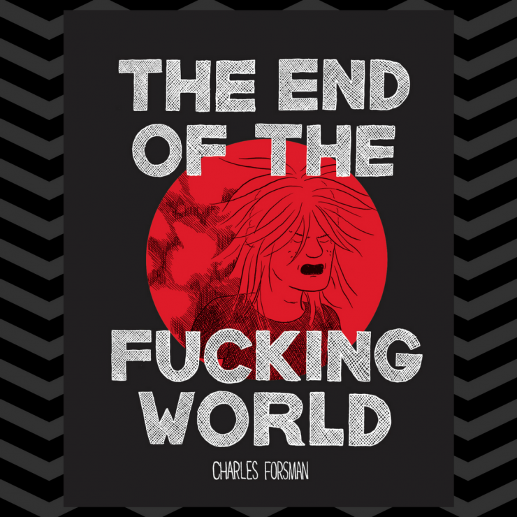 The End of the Fucking world 3