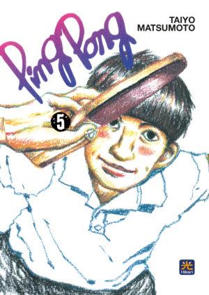 Ping Pong 5 (di 5)