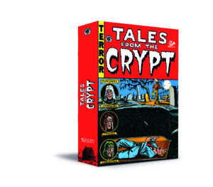 Tales from the Crypt. Edizione integrale 1