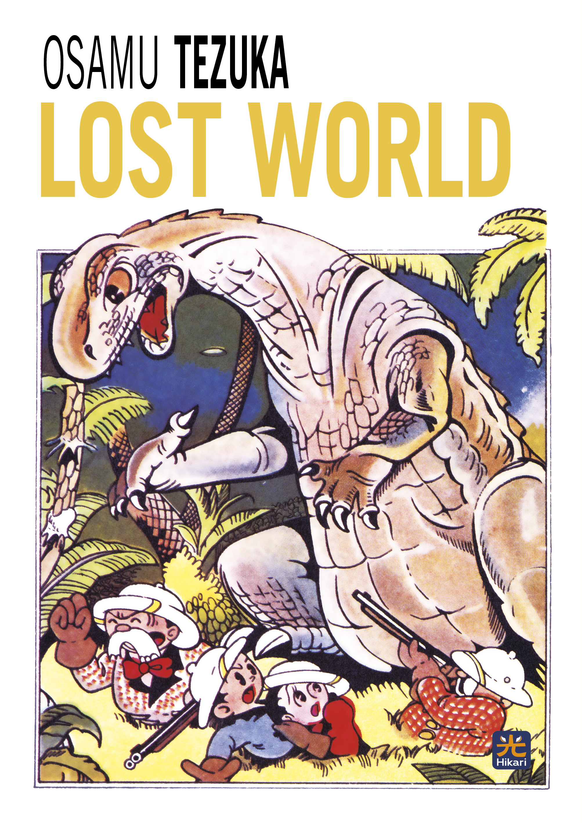Lost World / preorder