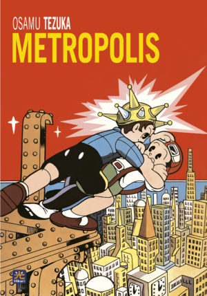 Metropolis / preorder