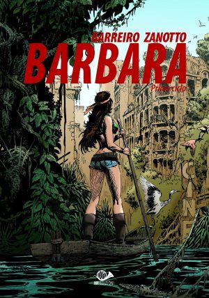 Barbara vol. 1 2