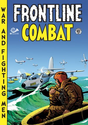 Frontline Combat vol. 1 2