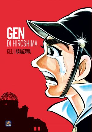Gen di Hiroshima vol. 1 (di 2) (versione regular)