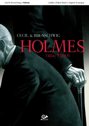 Holmes vol. 1