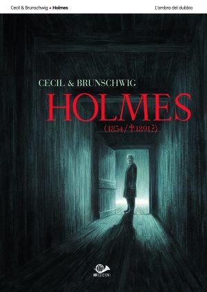 Holmes vol. 1 1