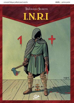 I.N.R.I. vol. 1