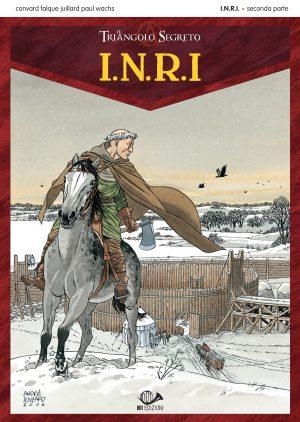 I.N.R.I. vol. 2