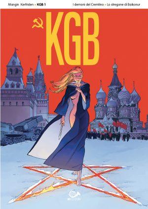 KGB vol. 1