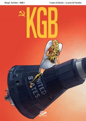 KGB vol. 2