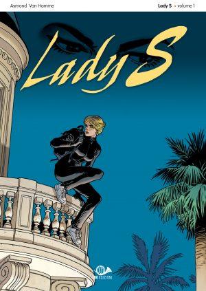 Lady S vol. 1