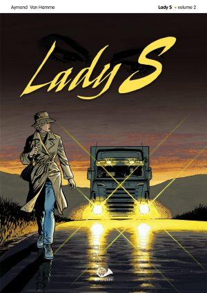 Lady S vol. 2