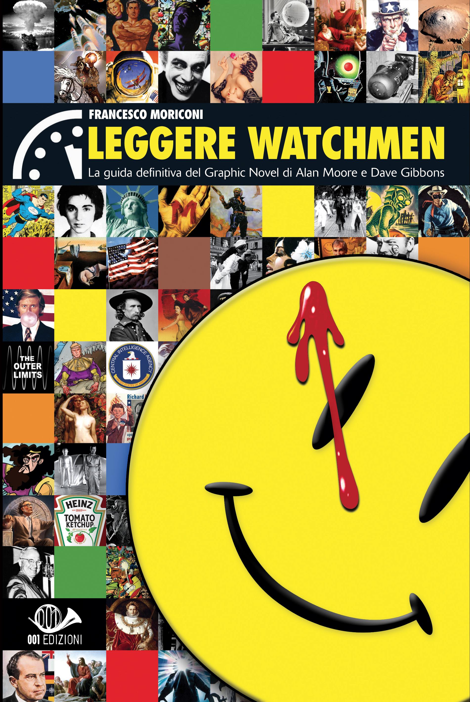 Leggere Watchmen