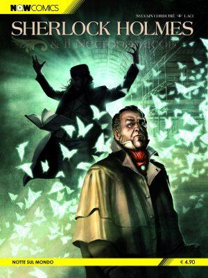 Sherlock Holmes & il Necronomicon vol. 2