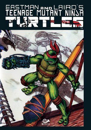 Teenage Mutant Ninja Turtles vol. 3