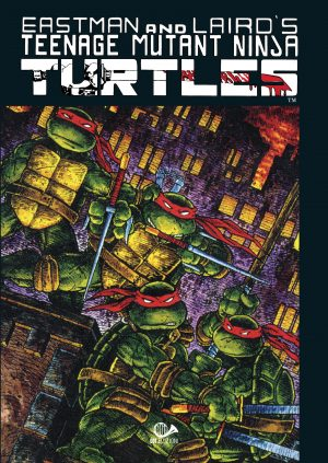 Teenage Mutant Ninja Turtles vol. 6