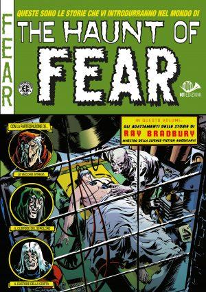 The Haunt of Fear vol. 3