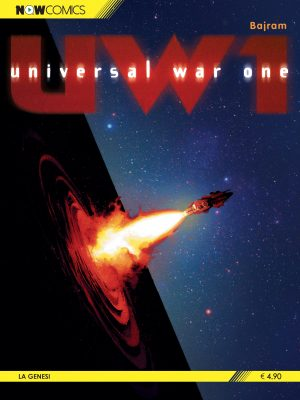 Universal War One vol. 1 (di 6)