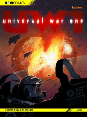 Universal War One vol. 2 (di 6)