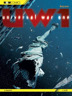 Universal War One vol. 4 (di 6)