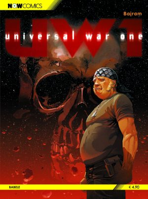 Universal War One vol. 5 (di 6)