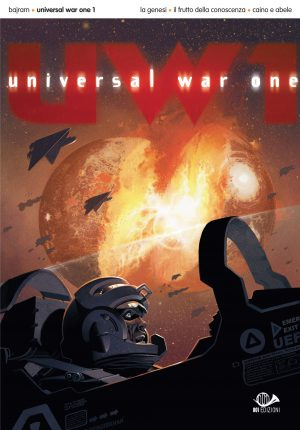 Universal War One vol. 1