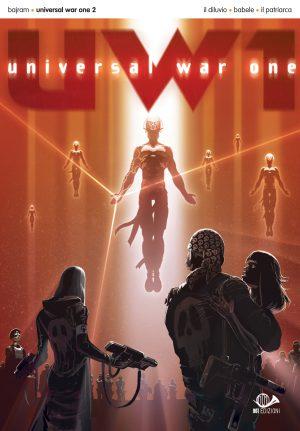 Universal War One vol. 2