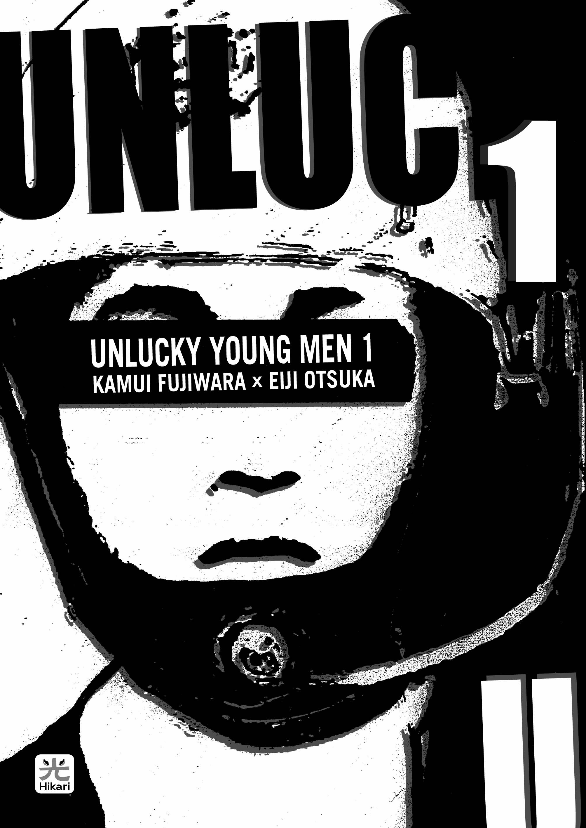 Unlucky Young Men vol. 1 (di 2)