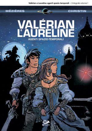 Valerian e Laureline vol. 1 (di 7)
