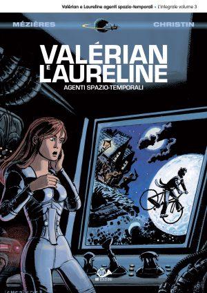 Valerian e Laureline vol. 3