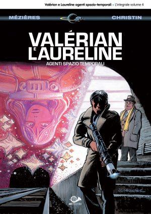 Valerian e Laureline vol. 4