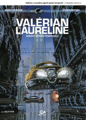 Valerian e Laureline vol. 5