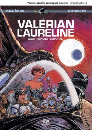 Valerian e Laureline vol. 6